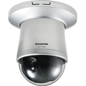 Видеокамера Panasonic WV-CS580/G